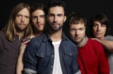 Nowy singiel od Maroon 5!