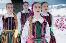 Niepowtarzalna i zjawiskowa Tulia rusza w pierwszą trasę koncertową
