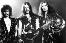 Podwójny singiel Motörhead ''Overkill'' i ''Bomber'' na 7 calowym winylu