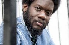 "Nowy klip Michael Kiwanuka: ""Cold Little Heart"""