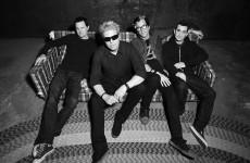 The Offspring wystąpi na Czad Festiwalu!
