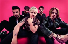 "Nothing But Thieves podzielił się z fanami singlem ""Impossible"""