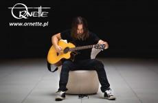 Nowy teledysk Ornette