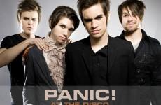 """High Hopes"": nowy utwór od Panic! At The Disco!"