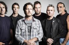 "Pearl Jam ""Let's Play Two"": premiera DVD+CD i Bluray już 17 listopada"