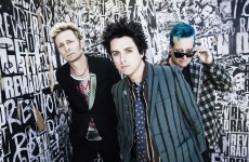 Green Day prezentuje nowy singiel!