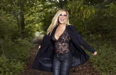 Anastacia prezentuje nowy singiel promujący nową płytę