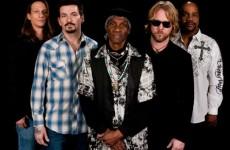 Bluesrockowa supergrupa na jedynym koncercie w Polsce