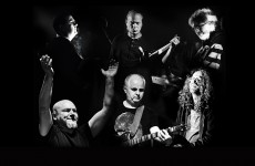 Wiemy już jakie zespoły wystąpią  jako support przed koncertami legendarnego Procol Harum w Polsce!