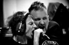 Mama Anarchija - nowy klip grupy R.U.T.A.