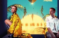 Sam Feldt i Kate Ryan w złotym duecie