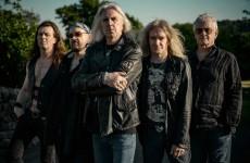 Saxon: reedycje płyt ''Innocence Is No Excuse'', ''Rock The Nations'' i ''Destiny''