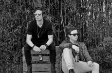 Rock w najczystszej postaci Nowy album duetu Sinplus w maju