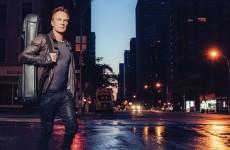 """Sting z nową wersją """"Brand New Day"""""""