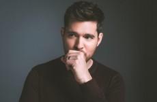 Michael Bublé na dwóch koncertach w Polsce!