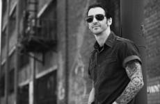 Sully Erna: premiera płyty wokalisty Godsmack i koncerty w Polsce!