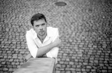 """Michał Szczerbiec powraca z nowym albumem """"Stany Skupienia"""""""