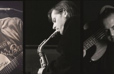 """""""Piccola"""" od trio Szczerbiec/Osenkowski/Madajski"""