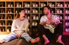 "Matt Corby i Tash Sultana w błogim ""Talk It Out"""