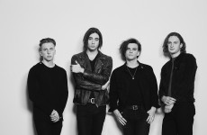 Rozwiązanie konkursu: Wygraj bilet na koncert grupy The Faim
