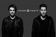 Premiera: Przebojowy album duetu Third Party