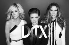 """Popularny zespół country-folkowy Dixie Chicks wydaje koncertową płytę """"DCX MMXVI""""!"""