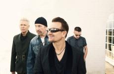 U2 ponownie rusza w trasę!