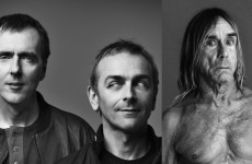 "Underworld & Iggy Pop – nowy utwór ""Get Your Shirt"""