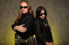 """""""Streets of Rage"""" - videoklip duetu Wallner & Vain!"""