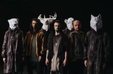 """Wędrowiec przedstawia album """"Zwierzęta Nocne"""""""