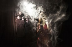 Nowa płyta zespołu Wicked Heads