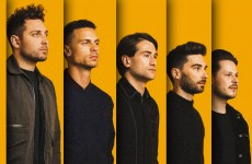 "You Me At Six powraca z albumem ""VI"""