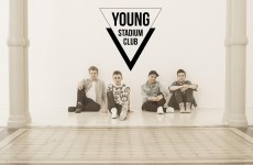 Young Stadium Club prezentuje kolejny singiel z debiutanckiego albumu !