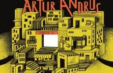 "Artur Andrus zaprasza na ""Sokratesa 18"""
