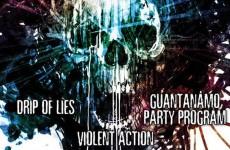 Blindead i Guantanamo Party Program - 3 grudnia w Warszawie