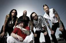 WYWIAD: JEREMY SPENCER – perkusista FIVE FINGER DEATH PUNCH
