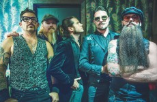 Rival Sons w sierpniu na dwóch koncertach klubowych w Polsce!