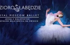 Rosyjscy mistrzowie baletu wystąpią w ośmiu miastach!