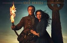 Premiera Outlander: Season 5 (Original Television Soundtrack)