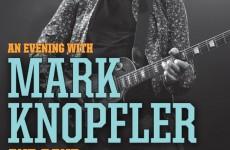 Mark Knopfler w Polsce