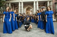 Utytułowany Chór Akademii Morskiej w Szczecinie zaśpiewa z Andreą Bocellim!