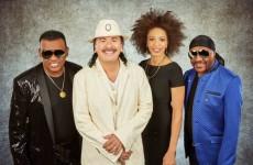 """Carlos Santana i Cindy Blackman-Santana połączyli siły z The Isley Brothers a efektem ich współpracy jest album """"Power of Peace""""! Premiera 4 sierpnia"""