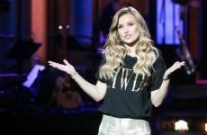 Joanna Krupa debiutuje na scenie muzycznej w SNL Polska. W odcinku zagrali Bisz i Radex