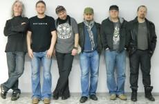 """WYWIAD WYSPA.FM: Jarek """"Chudy"""" Hermanowicz (REBELIANCI)"""