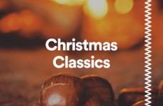Serwis Spotify sprawdził, czego słuchamy w trakcie świąt Bożego Narodzenia