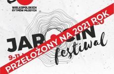 Jarocin Festiwal 2020 odwołany!