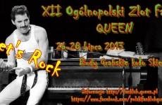 Zlot fanów zespołu Queen