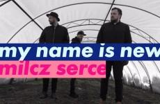 Premiery projektu My Name Is New!