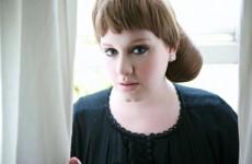 Adele pokonała święta