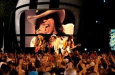 Surowe Aerosmith w przyszłym roku